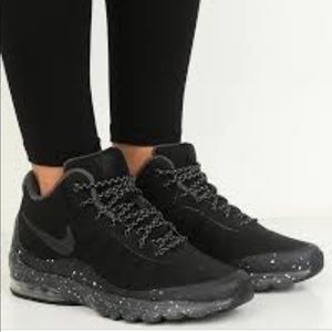 best service 21467 81c23 Nike Shoes - NWT Nike Air Max Invigor MID Black Fog WMNS